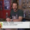 Nick Offerman Reads Tweets From Hollywood Starlets, Again
