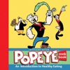 <i>Popeye</i> Cookbook To Debut In October