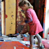 Four-Year-Old Puts Art Majors Everywhere to Shame