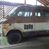 The Melvins' Kurt Cobain-Decorated Tour Van For Auction on eBay