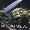 Yoda Shares His Wisdom, Advice and Inappropriate Humor
