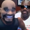 Watch Shaq And His Puppet Lip Sync To Kanye West