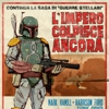 <i>Star Wars</i> Trilogy Posters Re-imagined in Spaghetti Western Style