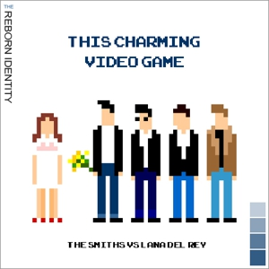 "Lana Del Rey/The Smiths Mash-Up ""This Charming Video Game"""