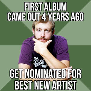 """Who Is Bon Iver?"" Tumblr Arrives"