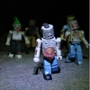 <i>Walking Dead</i> Minimates