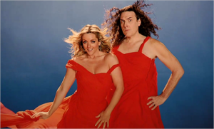 Watch Weird Al Parody the &lt;i&gt;30 Rock&lt;/i&gt; Theme Song