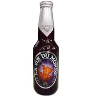 Unibroue's La Fin du Monde (Awesome of the Day)