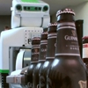 Scientists Create a Beer-Fetching Robot