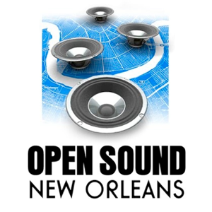 Open Sound: A Sound Map of New Orleans