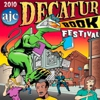 Awesome of the Day: The AJC Decatur Book Festival