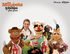 Awesome of the Day: <em>The Muppets Kitchen</em>
