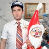 Listen to Two New Sufjan Stevens Christmas Songs Featuring Members of The National & Arcade Fire