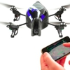AR.Drone (iPad-controlled flying machine)