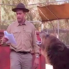 T.J. Miller and a Real Bear Audition for <em>Yogi The Bear</em>