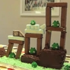Finally, a Playable <em>Angry Birds</em> Birthday Cake!
