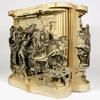 Meet Brian Dettmer, Book Sculptor