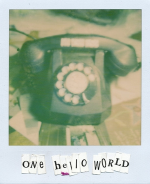 One Hello World Composes Voicemail-Inspired Soundtracks