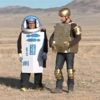 Simon Pegg and Nick Frost's <em>Star Wars</em>