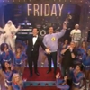 Watch Stephen Colbert Perform &quot;Friday&quot; on Fallon