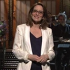 Watch Tina Fey's Unaired Sketch from Last Weekend's <em>SNL</em>