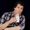 Andy Samberg Guests On <em>Conversations with Bert</em>