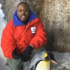 Big Boi Meets A Penguin