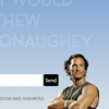 What Would Matthew McConaughey Do?