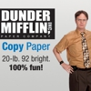 Now There's a Real Dunder Mifflin Brand of Copy Paper