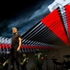 Roger Waters Brings <i>The Wall</i> to Stadiums in North America