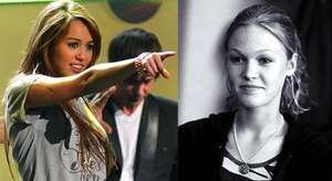 "Miley Cyrus' ""7 Things"" vs. <em>10 Things I Hate About You</em>"