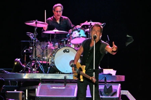 Glory Days: Dispatches From an Academic Conference on Bruce Springsteen (Part 4)