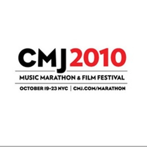 A First Timer's Field Work at CMJ: Day 2