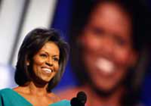 Michelle Obama's hairstylist to star in reality show