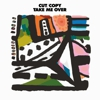 "Download Cut/Copy's ""Take Me Over"""