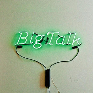 "FREE MP3: Big Talk - ""Getaways"""