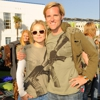 Kristen Bell, Ryan Gosling, Pete Wentz, Many More Help Invisible Children Pass U.S. Legislation