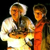 &lt;em&gt;Back to the Future&lt;/em&gt; Memorabilia to be Auctioned Off for Charity