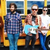 Auctioned Deer Tick Bus to Help Houston Bands Tour