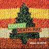 Comedy Death-Ray Auction to Benefit L.A. Food Bank