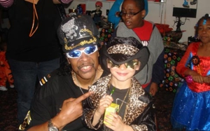 "Bootsy Collins Foundation Seeks to Provide ""An Instrument for Every Child"""