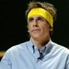 Ben Stiller Helps Haiti Stay Stillerstrong