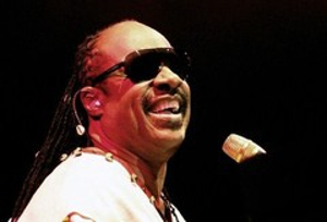 Stevie Wonder Auctions Personalized Piano For Charity