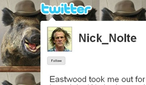 Ten Funny Fakes to Follow on Twitter