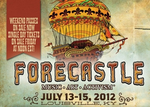 10 Non-Headlining Forecastle Acts Not to Miss