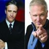The 10 Best Jon Stewart/Glenn Beck Gotcha Moments