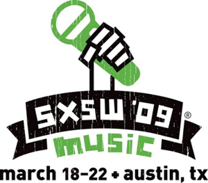 <em>Paste</em>'s Top 10 Buzziest Acts of SXSW 2009