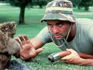 18 Holes of Caddyshack: The Greatest Lines from the Greatest Golf Movie Ever Made