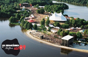 Five Euro Music Festivals That Make Us Want to Cross the Pond