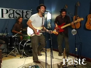 "20 Fantastic ""Live from Paste"" Videos"